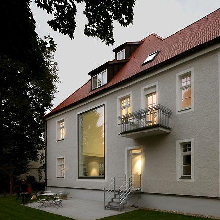 Architekt Regensburg pin ulrike lesenundwissen auf architektur architecture