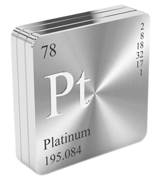 Platinum Outlook 2018 Recovery In Demand Hsbc Said We Regard Platinum As Being Oversold And Look For A Recovery In Precious Metals Platinum Platinum Group