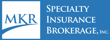 New York City Based Insurance Agency Mkr Specialty Insurance