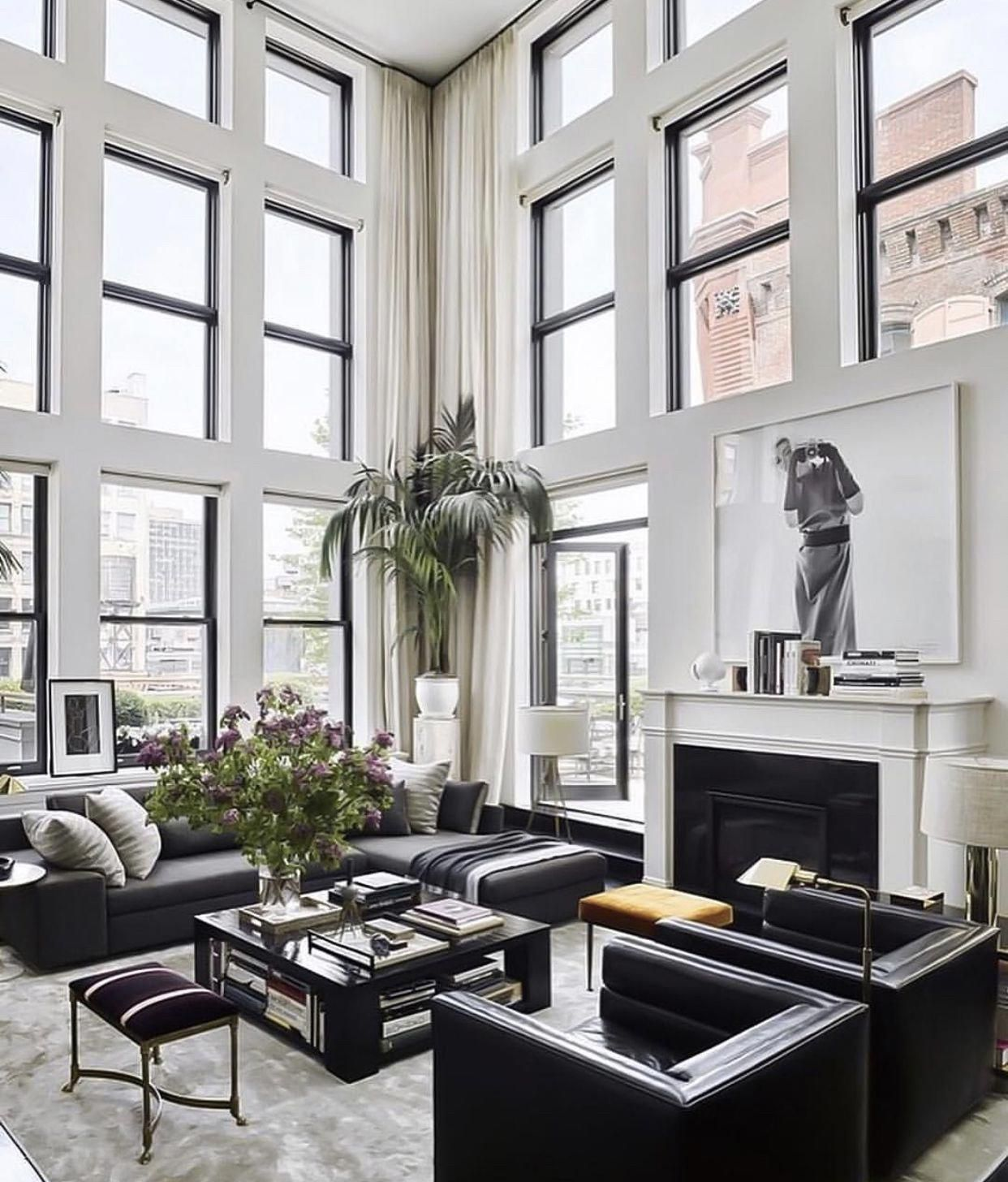 create a more luxurious looking and feeling living room with these rh pinterest com