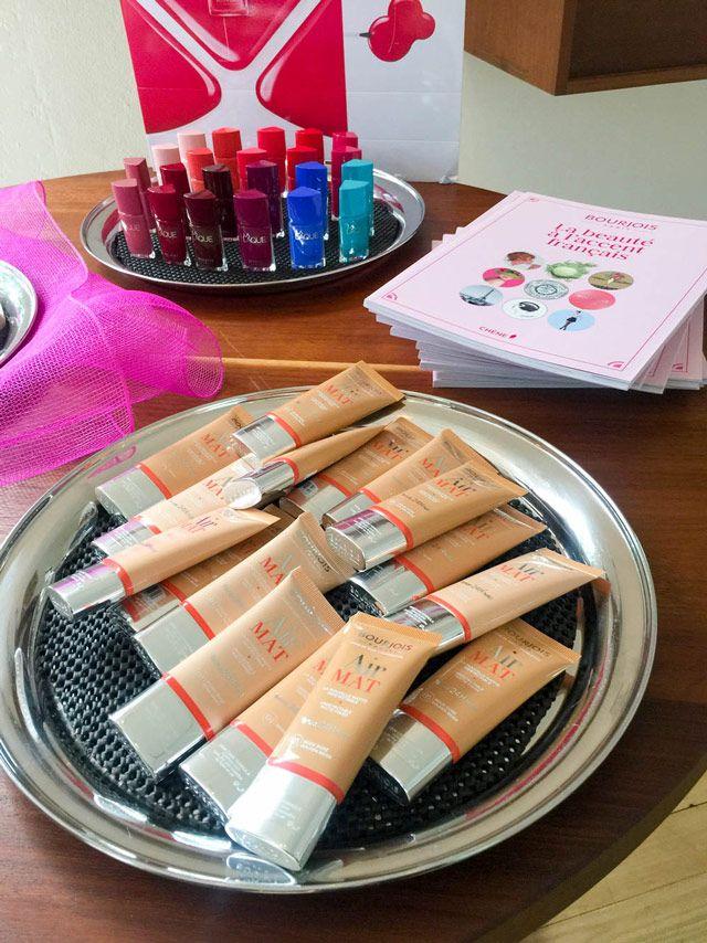 Bourjois Event | Makeupper