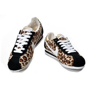 OMG Nike Classic Cortez Leopard Print Shoes--MUST HAVE THESE  f174e2cf8