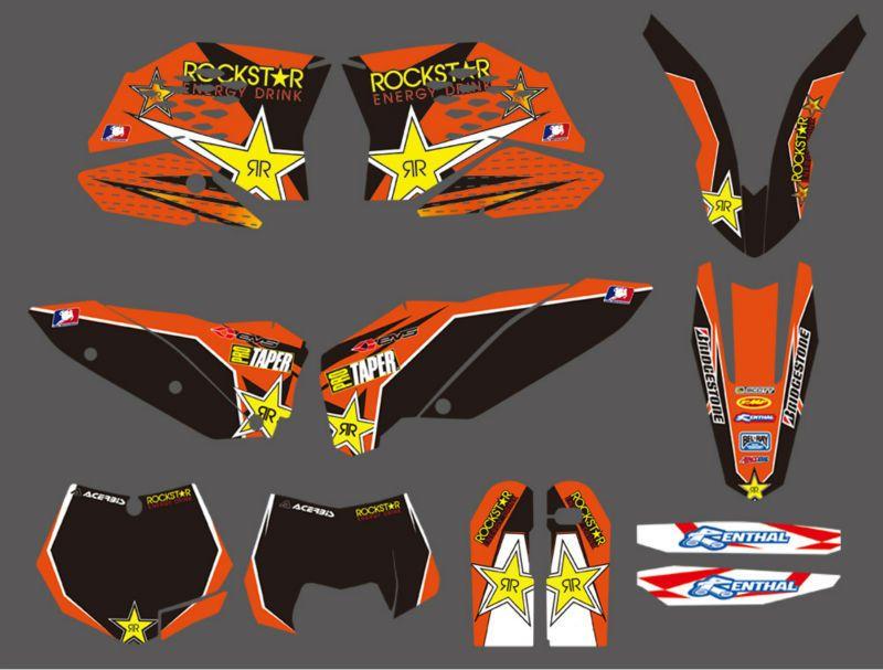 250 EXC//EXC-F//SX//SX-F Moto Cross Stand MOG for KTM 200 EXC 400 EXC// LC4