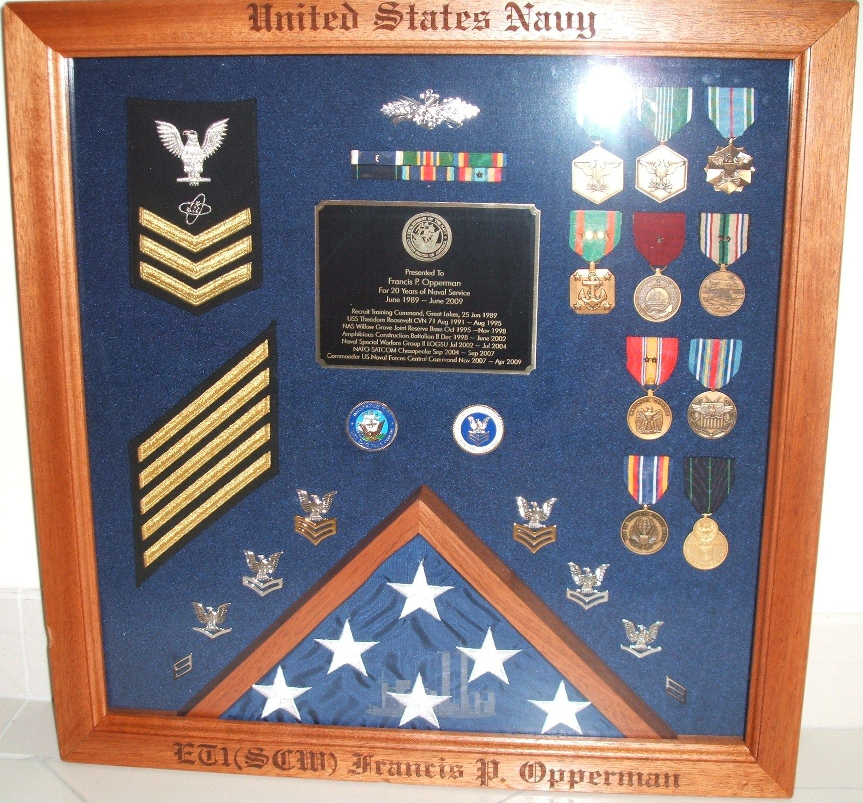 best shadow box ideas pictures, decor, and remodel | {military life