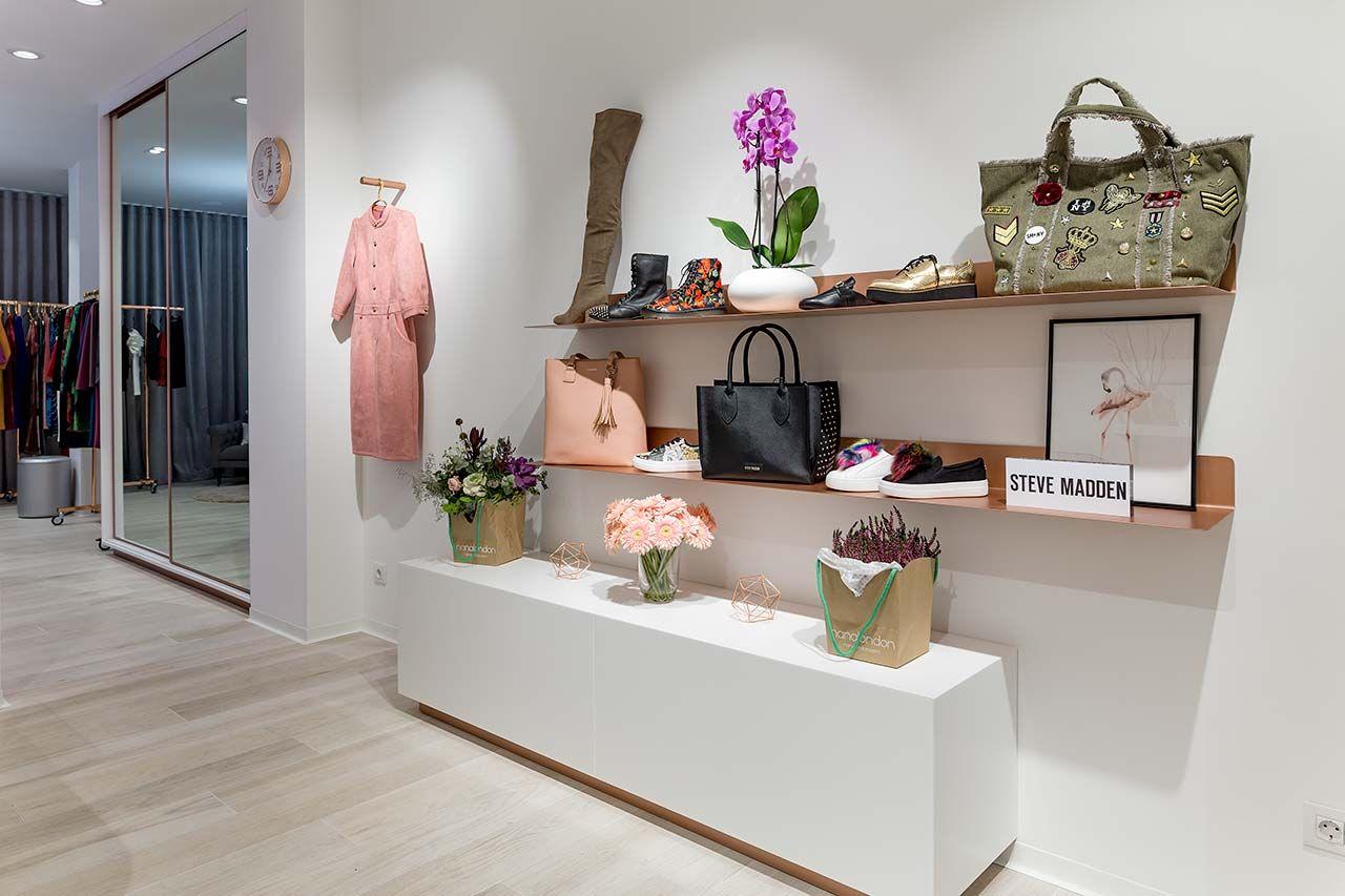 Gasparina Castell N Proyecto Retail Estudio Huuun De Valencia  # Muebles Lozano Elda Ofertas