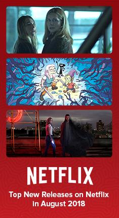 netflix movie list 2018 august