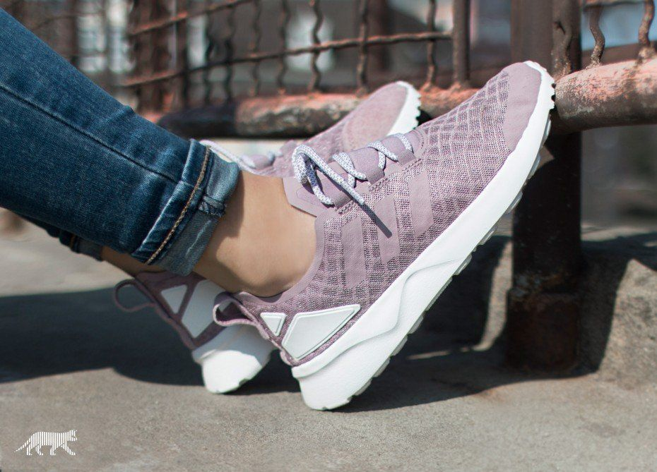 Adidas Zx Flux Adv Verve Purple