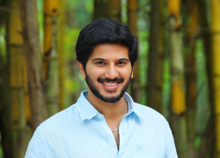 Dulquer Salman S Gemini Ganeshan Look Is Impressive The: Dulquer In Theevram :)