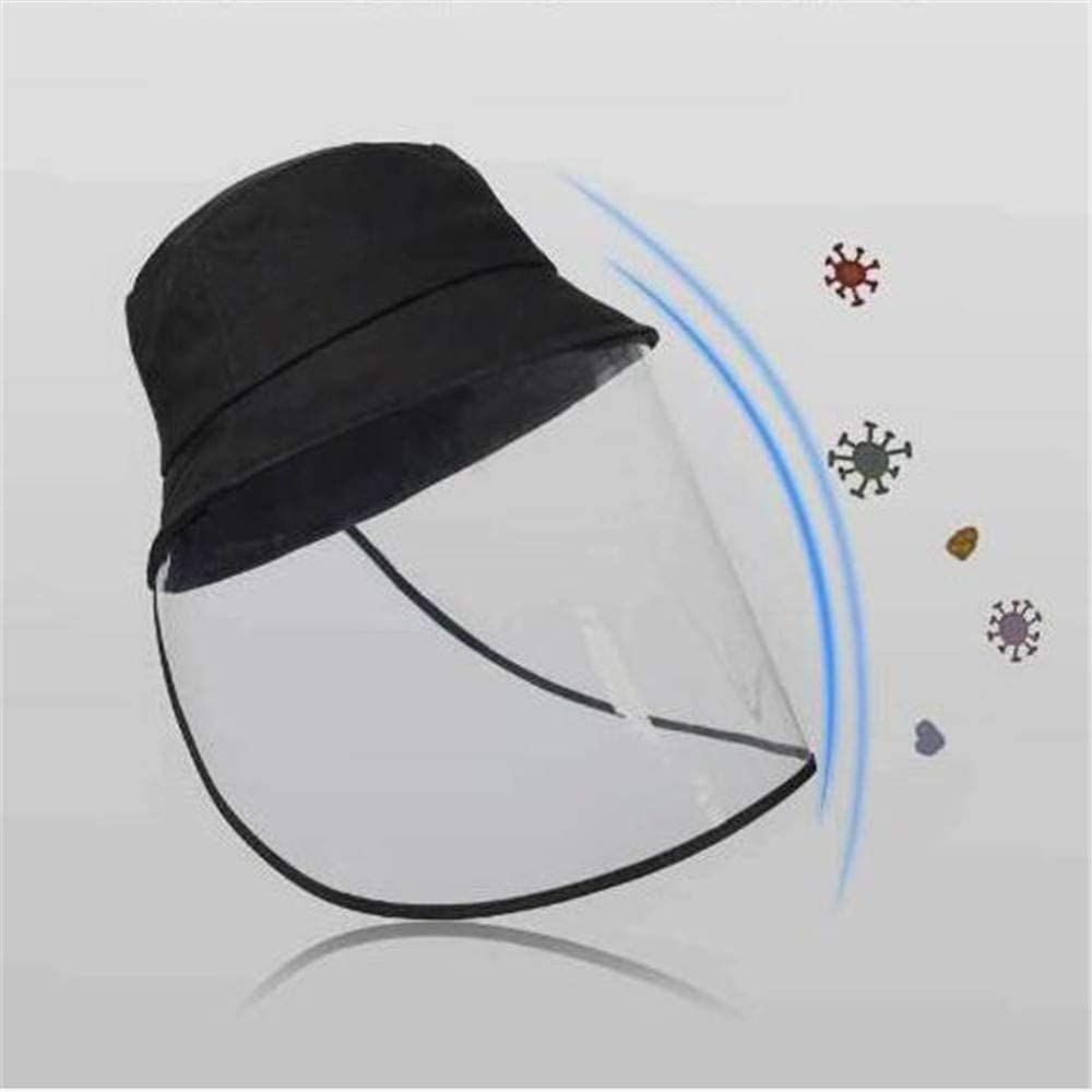 Ciujoy Safety Face Shield Visor Mask Clearface And Head Coverageanti Spitting Full Protective Hat Co Amazon Affiliate Link Click Mask Face Shield Masks Hats