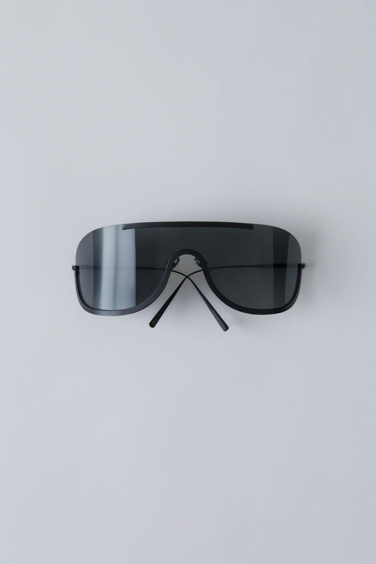 c1e3c007c50 Acne Studios - Mask Junior Black
