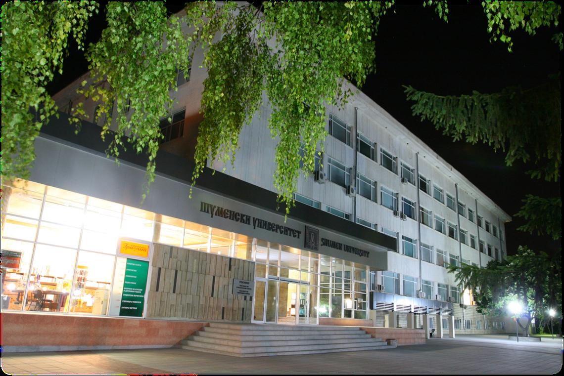 Shumenski Universitet Korpus 3 Shumen University Corpus 3 Shumen University European Countries