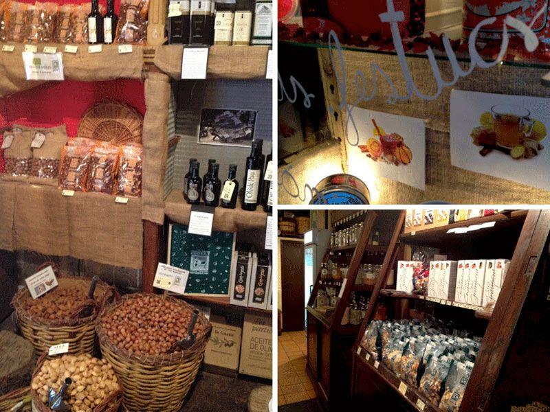negocios pinterest el fruto barcelona y tiendas