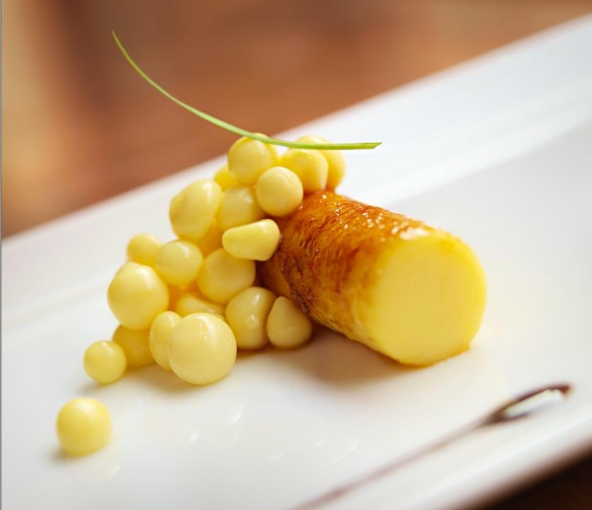 Molecular gastronomy plating food ideas pinterest for Cocina molecular postres