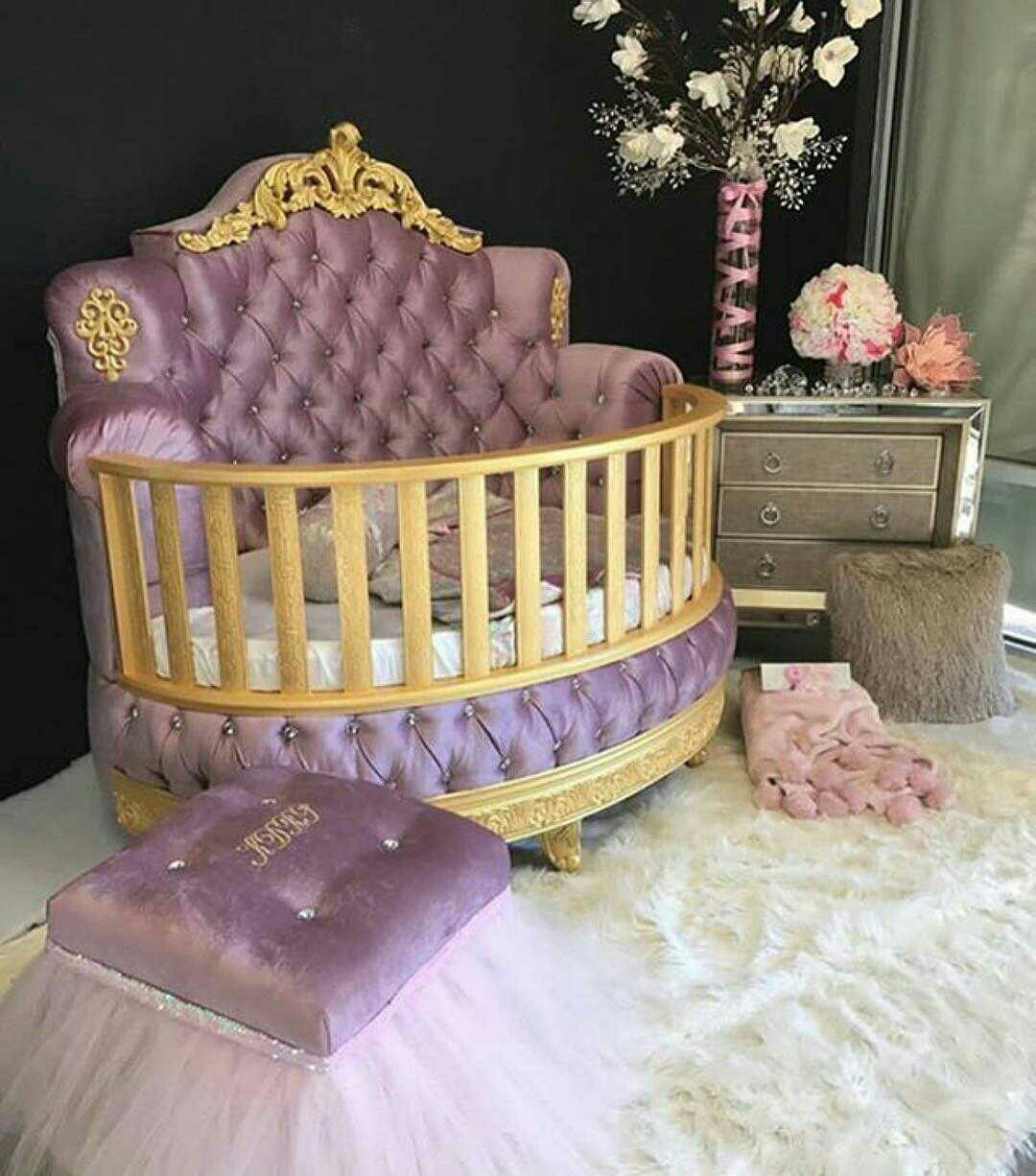 Find Nursery Ideas To Create A Lovely Baby Room Design.