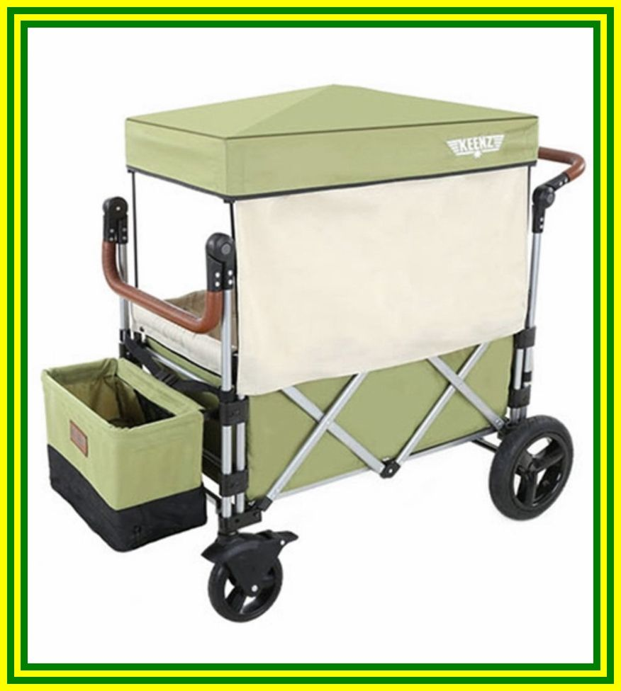 55 reference of keenz 7s stroller wagon grey in 2020