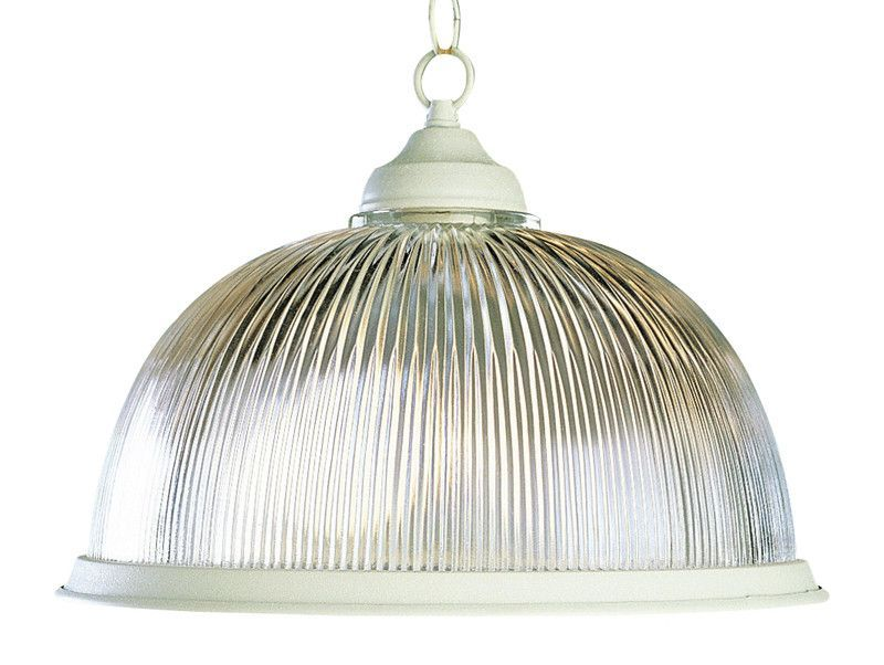 Trans Globe Lighting 1096 PB Back To Basics 1 Light Pendant