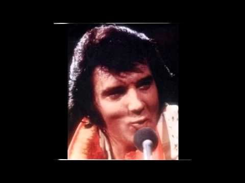Elvis Presley - Danny boy - take 7 -with lyrics - YouTube