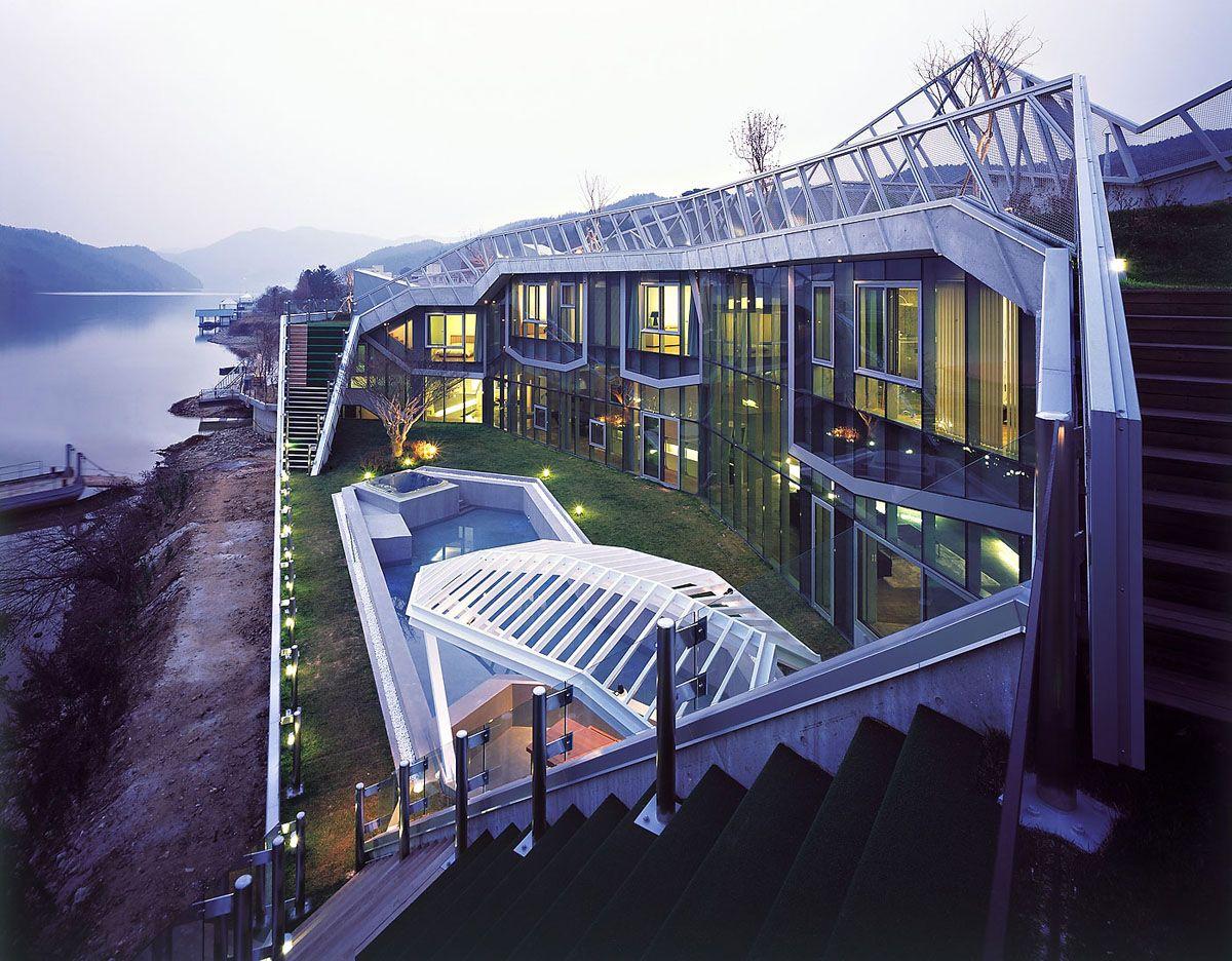 House Luxury Korea
