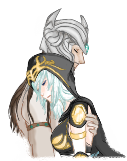 ashe and tryndamere relationship quiz