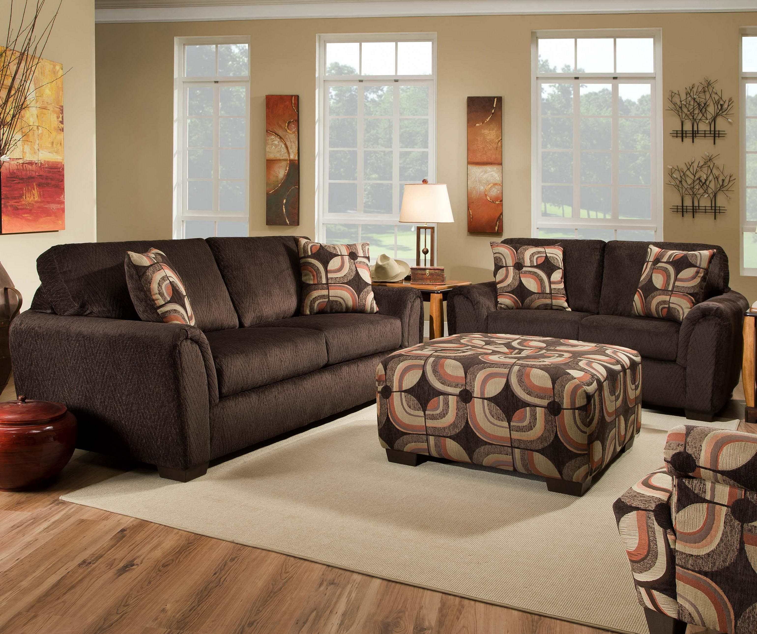 5+ Incredible Modern Casual Living Room Design Ideas (With ...