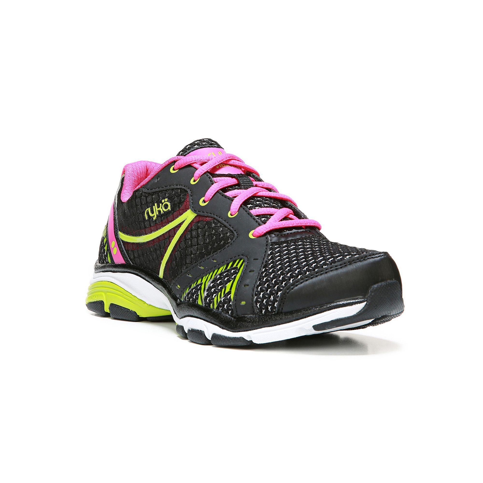 Ryka Vida RZX Women's Training Shoes, Size: medium (10), Oxford