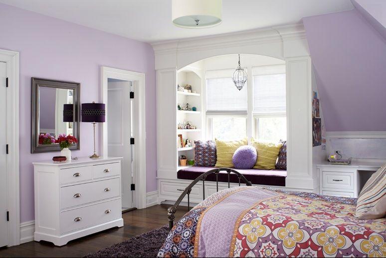 Bm Lilly Lavender Or Grape Ice Benjamin Moore