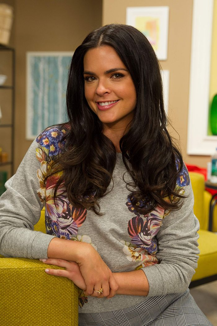 The Hottest Women Of Food Network  Cooking Channel - Part 2  General Loveliness 2  Katie Lee -8283