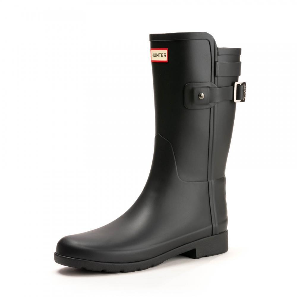 1505e14f966 Women's original short gloss rain boots | Wishlist | Boots, Rain ...