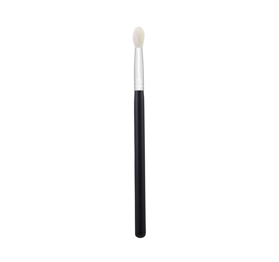Beauty Blender Or Brush For Full Coverage: Morphe Blending Brush, Morphe