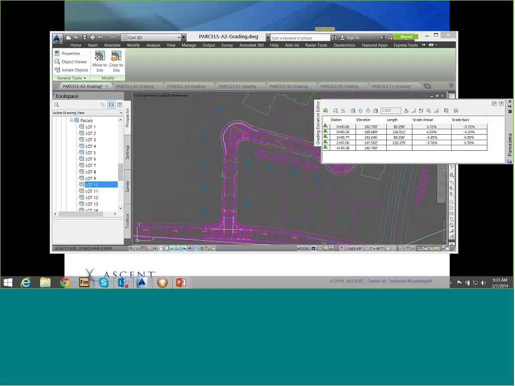 february 2014 join ascent author michelle rasmussen for a closer rh pinterest com Autodesk Revit Training Revit Trainings for T-Com