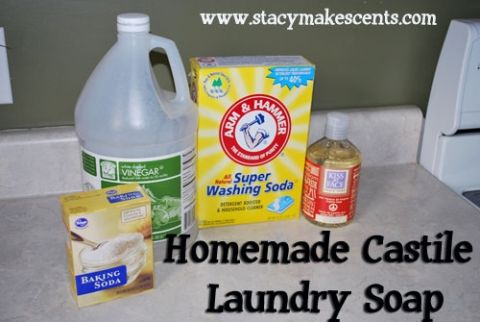 the ultimate guide to homemade all natural cleaning recipes laundry washing detergent. Black Bedroom Furniture Sets. Home Design Ideas
