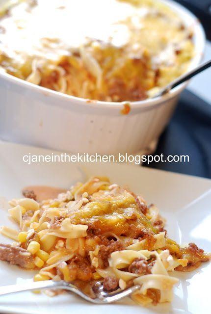 SauerrahmNudelAuflauf recipes side dishes paula deen recipes side dishes potlucks recipes side dishes ree drummond recipes side dishes veggies recipes side dishes paula d...