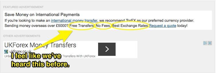 Tnt forex money transfer