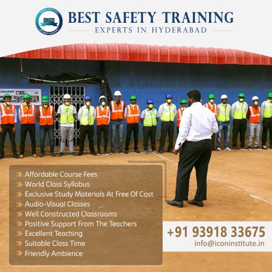 Icon Institute Provides Professional #Training In