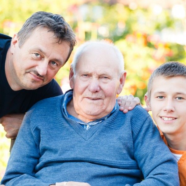 Living With Alzheimers: Mikes Story - YouTube