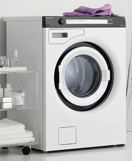 Electrolux Wa Sl3m 101 Washing Machine Small Washing Machine