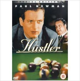 Movie the hustler dvd watch
