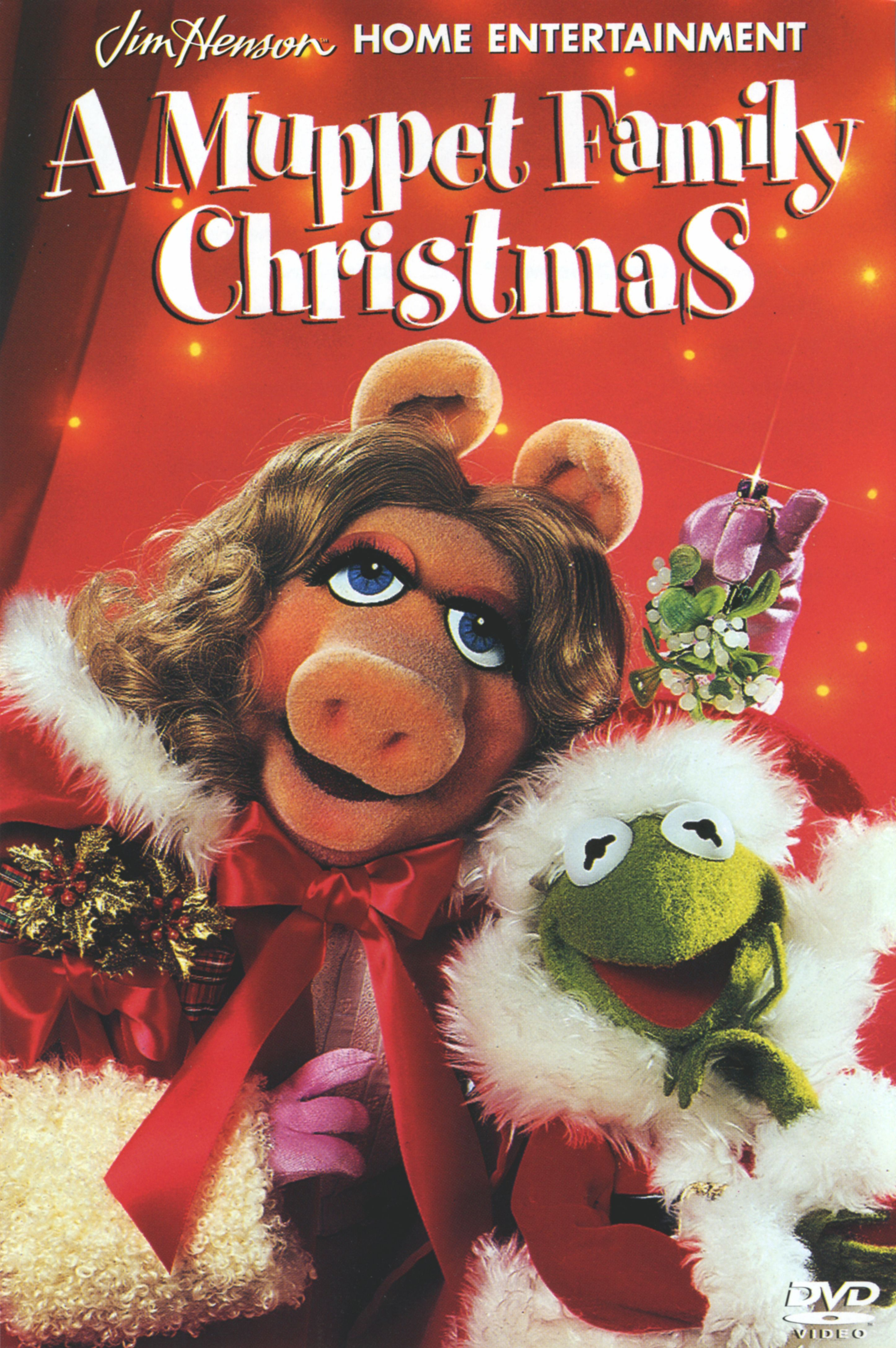 muppet family christmas - Muppets Family Christmas