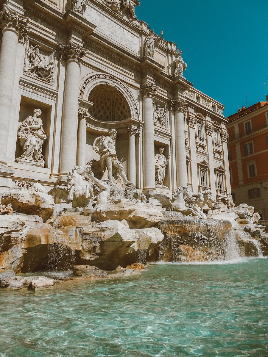 Best places to visit in Italy: From Rome to Venice