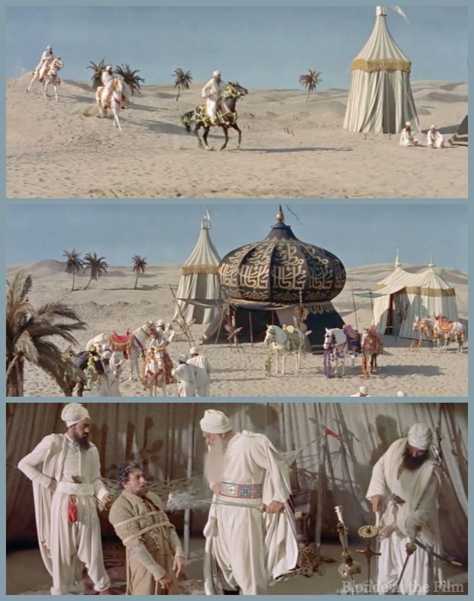 kismet-howard-keel-desert1.jpg (947×1200)