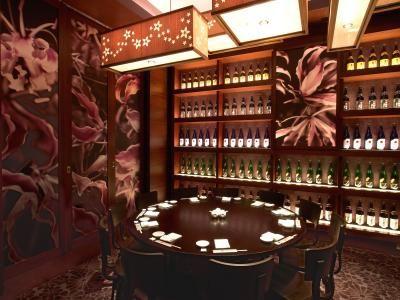 Experience Nobu Restaurant Restaurant Interior Design Design