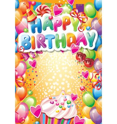 happy birthday images free - Google Search Happy Birthday - happy birthday card templates free