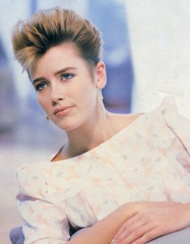 Superb 1000 Images About Art On Pinterest 80S Hairstyles 80S Hair And Hairstyles For Men Maxibearus