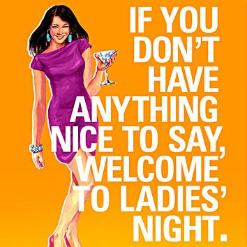 Imagine The Possibilities Girls Night Girls Night Out