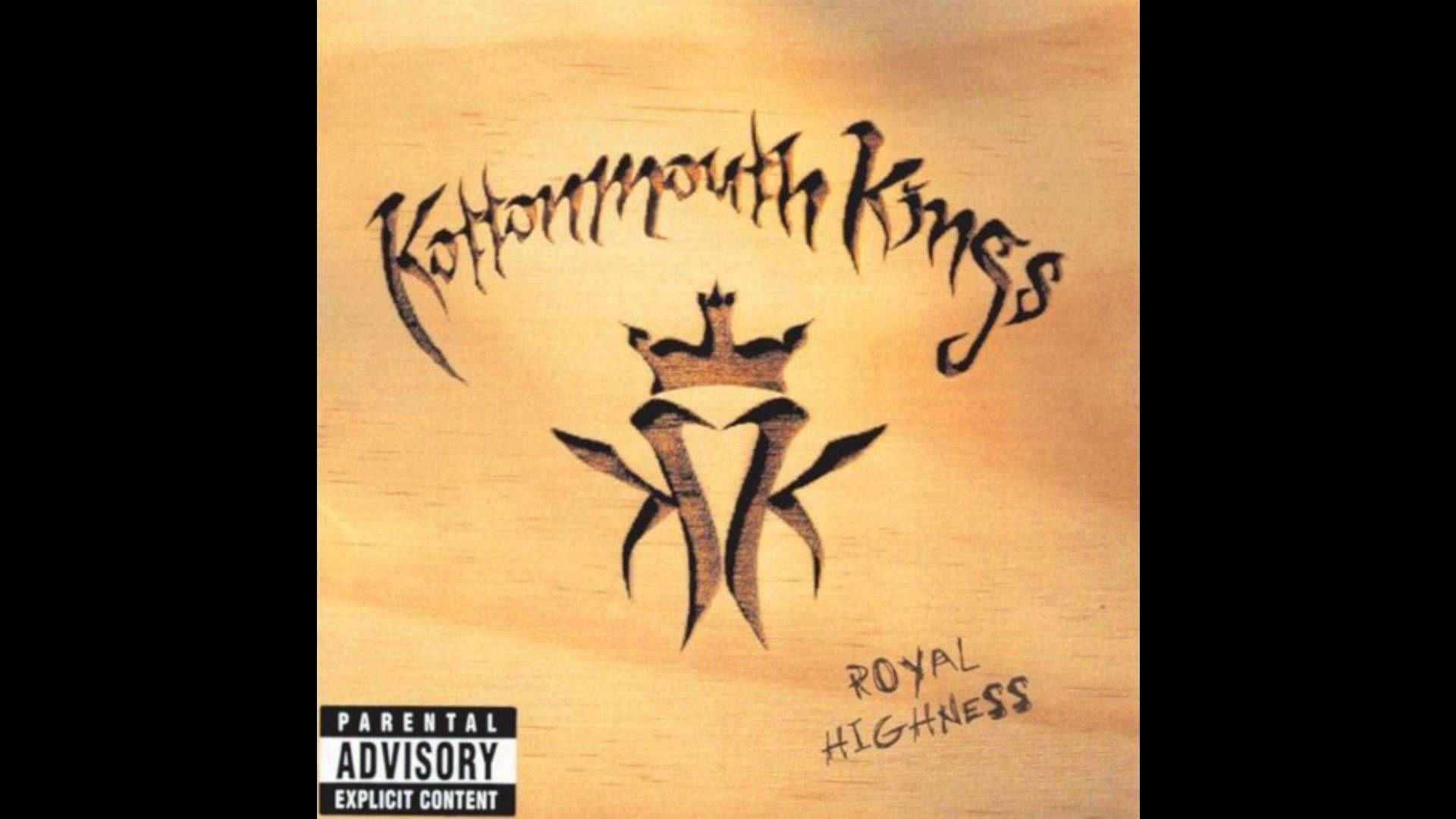 Kottonmouth Kings Royal Highness Suburban Life Royal Music Lp Vinyl