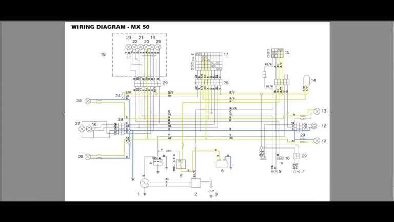 16 Motorcycle Switch Diagram Motorcycle Diagram Wiringg Net In 2021 Motorcycle Wiring Diagram Electrical Wiring Diagram