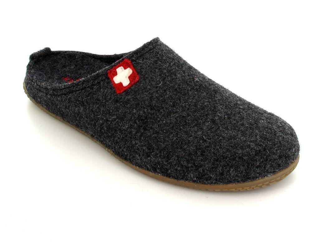 German Slippers by BIRKENSTOCK, HAFLINGER & Magic Felt The