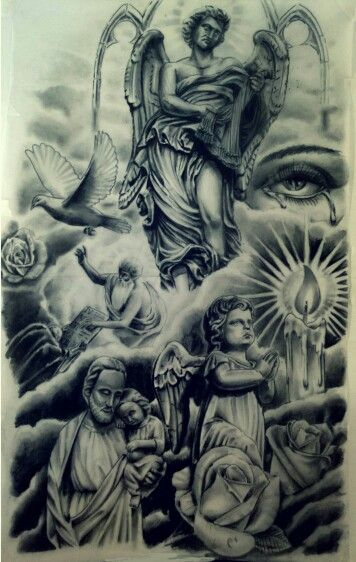 Pin by Ricky Deanunciacao on tattoo | Pinterest | Tattoo ...