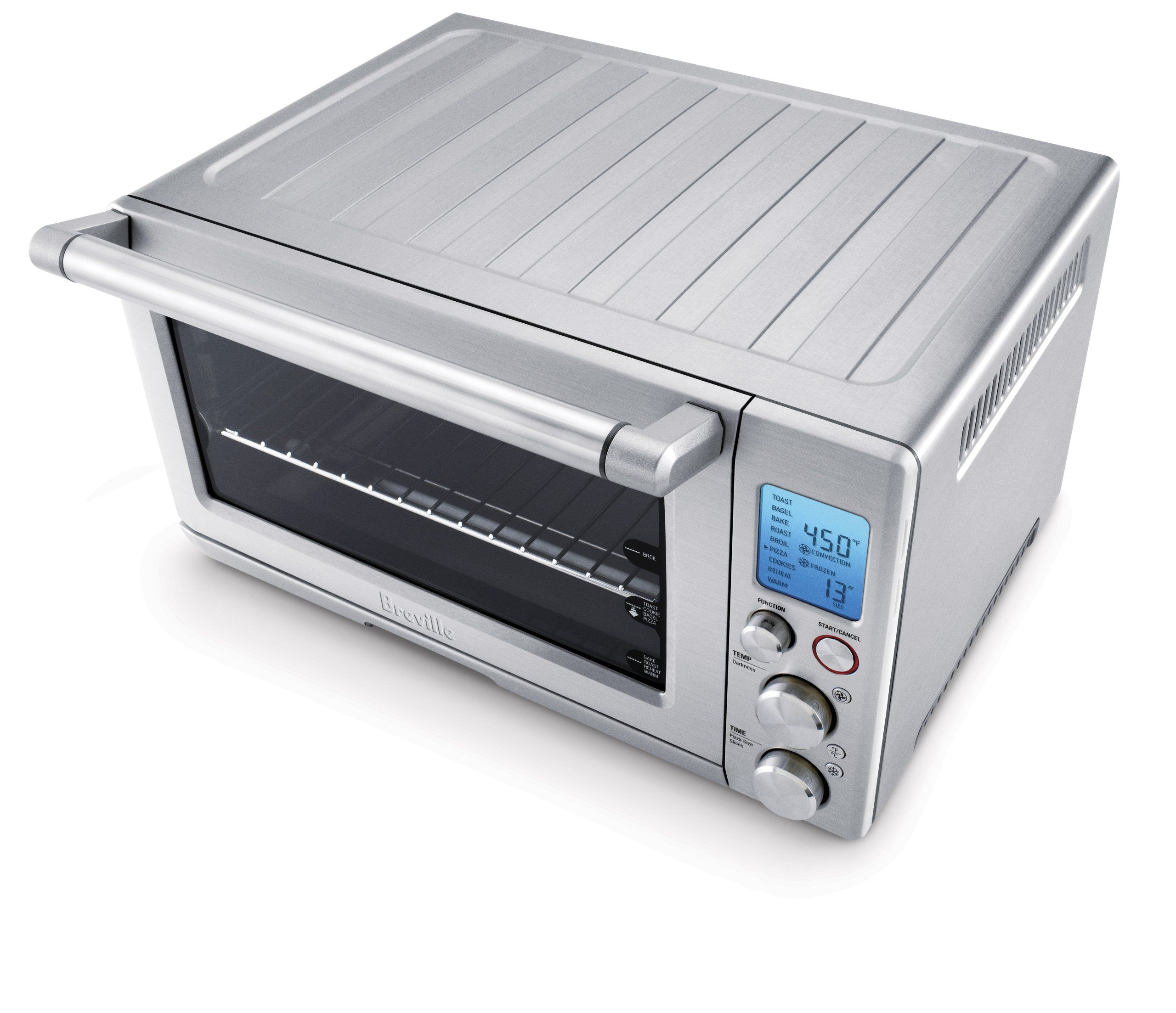 cuisinart convection kitchens and everything fryer light by breville air oven toaster toa w