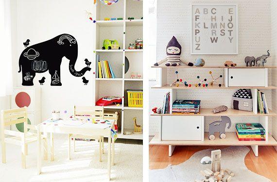 Como organizar y decorar un cuarto de juegos infantil habitaciones kids bedroom kids rugs y - Decorar habitacion infantil ...